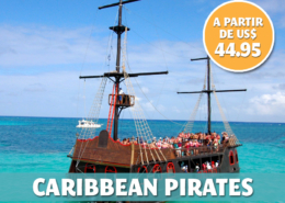 Punta Cana Daily - Excursions - Caribbean Pirates