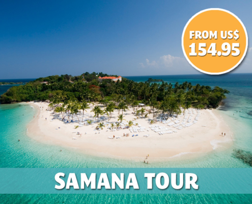 Punta Cana Daily - Excursions - Samana Tour