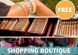 Punta Cana Daily - Excursions - Shopping Boutique
