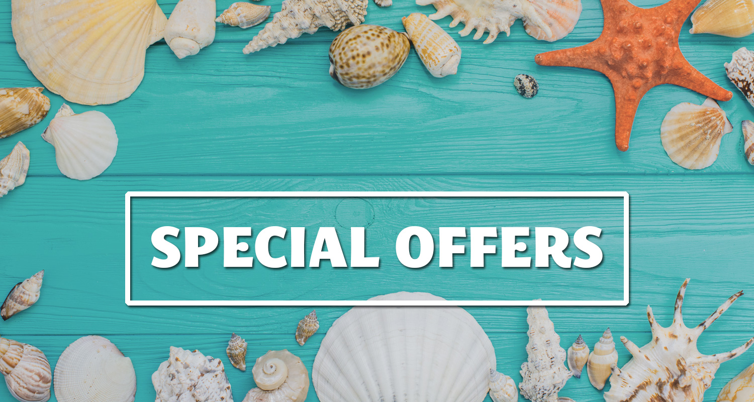 Punta Cana Daily - Special Offers